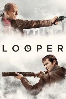 დროის მარყუჟი / Looper