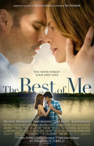 The Best of Me / ჩემი საუკეთესო მხარე (ქართულად)
