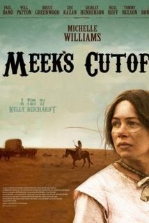 მიკის ათვლა / Meek's Cutoff