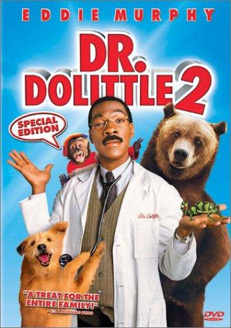 ექიმი დულითლი 2