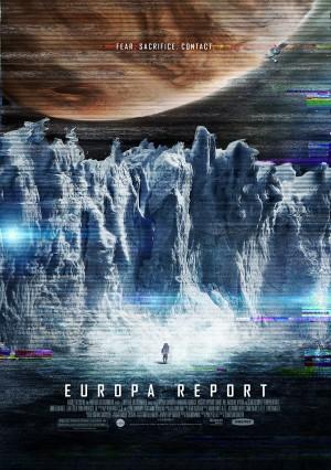 ევროპა / Europa Report