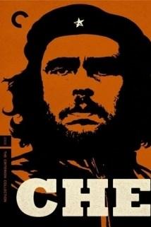 ჩე:ნაწილი პირველი / Che: Part One