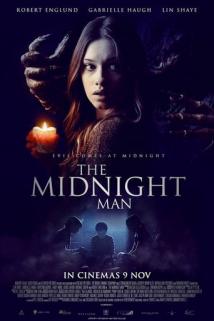 შუაღამის ადამიანი / The Midnight Man