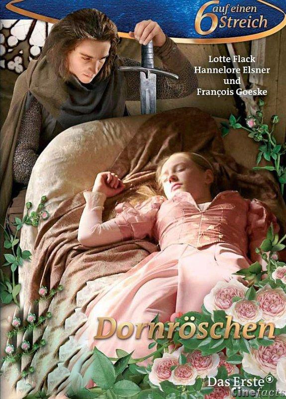 Dornröschen/მძინარე მზეთუნახავი