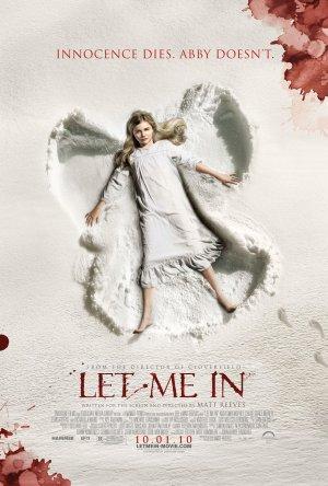 შემომიშვი / Let Me In
