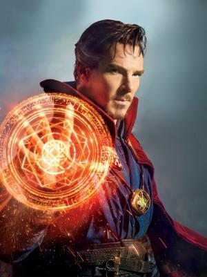 Doctor Strange/დოქტორი სტრეინჯი