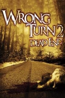 მცდარი მოსახვევი 2 Wrong Turn 2: Dead End