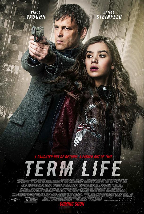 Term Life/სიცოცხლის ხანგრძლივობა