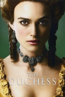 ჰერცოგინია / The Duchess