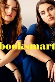 ჭკვიანები(ქართულად) Booksmart(qartulad)