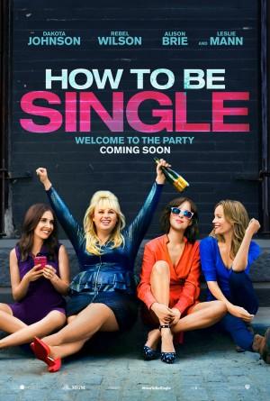 How to Be Single/შეყვარებულის გარეშე