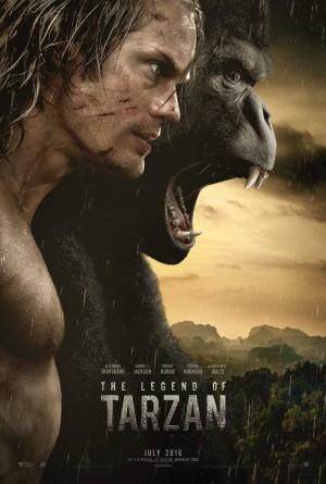 The Legend of Tarzan/ლეგენდა ტარზანზე