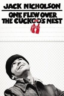 ვიღაცამ გუგულის ბუდეს გადაუფრინა / One Flew Over the Cuckoo's Nest