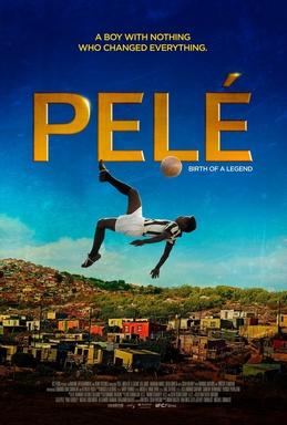 Pele: Birth of a Legend/ პელე: ლეგენდის დაბადება