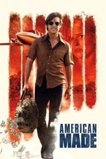 ამერიკაში დამზადებული / American Made