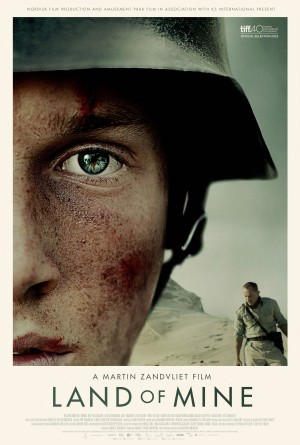 Under sandet ( Land of Mine )