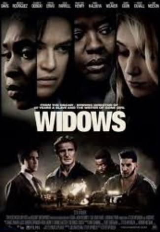 ქვრივები / Widows