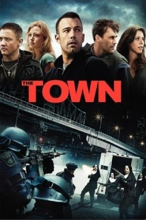ქალაქი / The Town