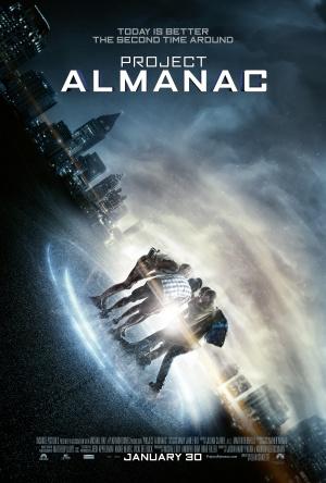 Project Almanac / პროექტი ალმანაკი ქართულად