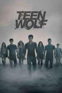 თინეიჯერი მგელი : სეზონი 4