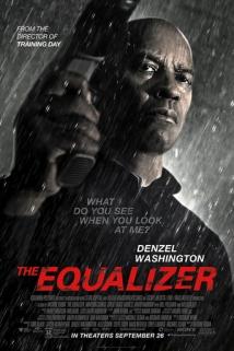 ექვალაიზერი / The Equalizer