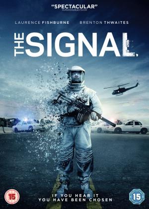 სიგნალი / The Signal ქართულად