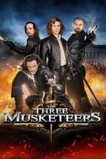სამი მუშკეტერი / The Three Musketeers