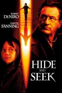 დამალობანას თამაში / Hide and Seek