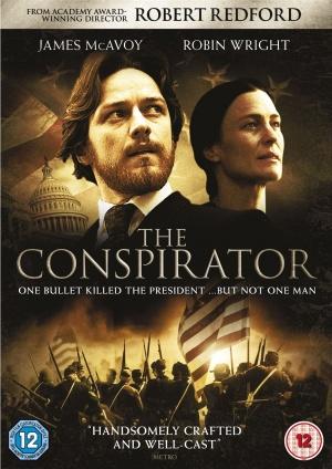 შეთქმული / The Conspirator ქართულად