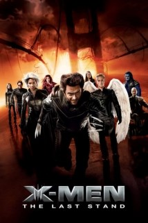 X-ადამიანები 3:გადამწყვეტი ბრძოლა / X-Men: The Last Stand