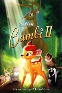 ბემბი 2 / Bambi II
