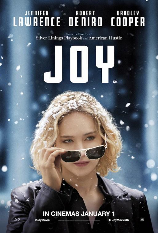 ჯოი / Joy