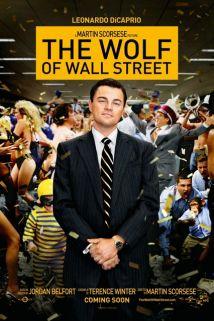 მგელი უოლ სტრიტიდან The Wolf of Wall Street