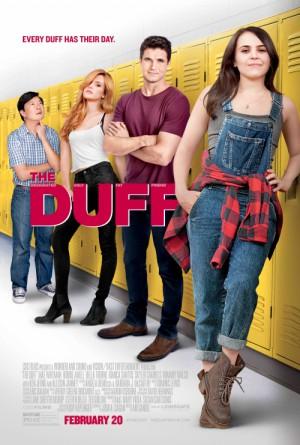 The DUFF/მუდო