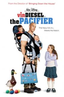 ელოტი ძიძა: სპეცდავალება / The Pacifier