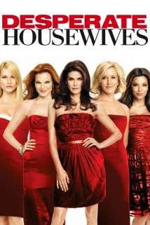 სასოწარკვეთილი დიასახლისები სეზონი 1 Desperate Housewives Season 1