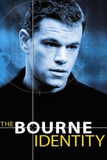 ბორნის იდენტიფიკაცია / The Bourne Identity