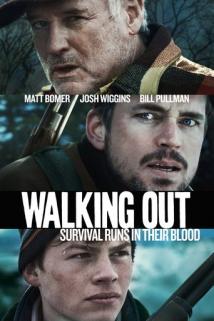 გასვლა / Walking Out