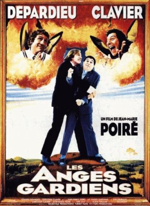 ანგელოზსა და ეშმაკს შორის