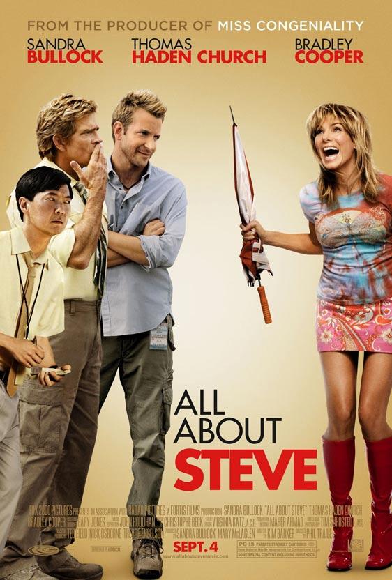All About Steve / ყველაფერი სთივის შესახებ