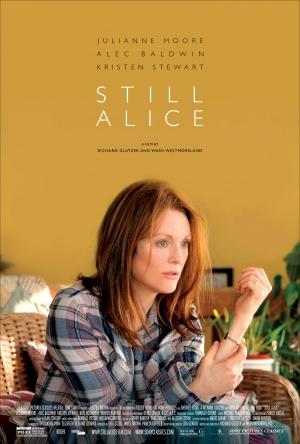 Still Alice / კვლავ ელისი