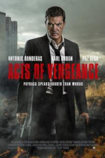 შურისძიება / Acts of Vengeance