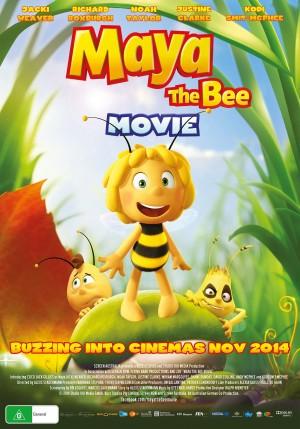 ფუტკარი მაია: ფილმი