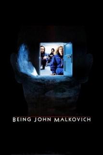 იყო ჯონ მალქოვიჩი / Being John Malkovich