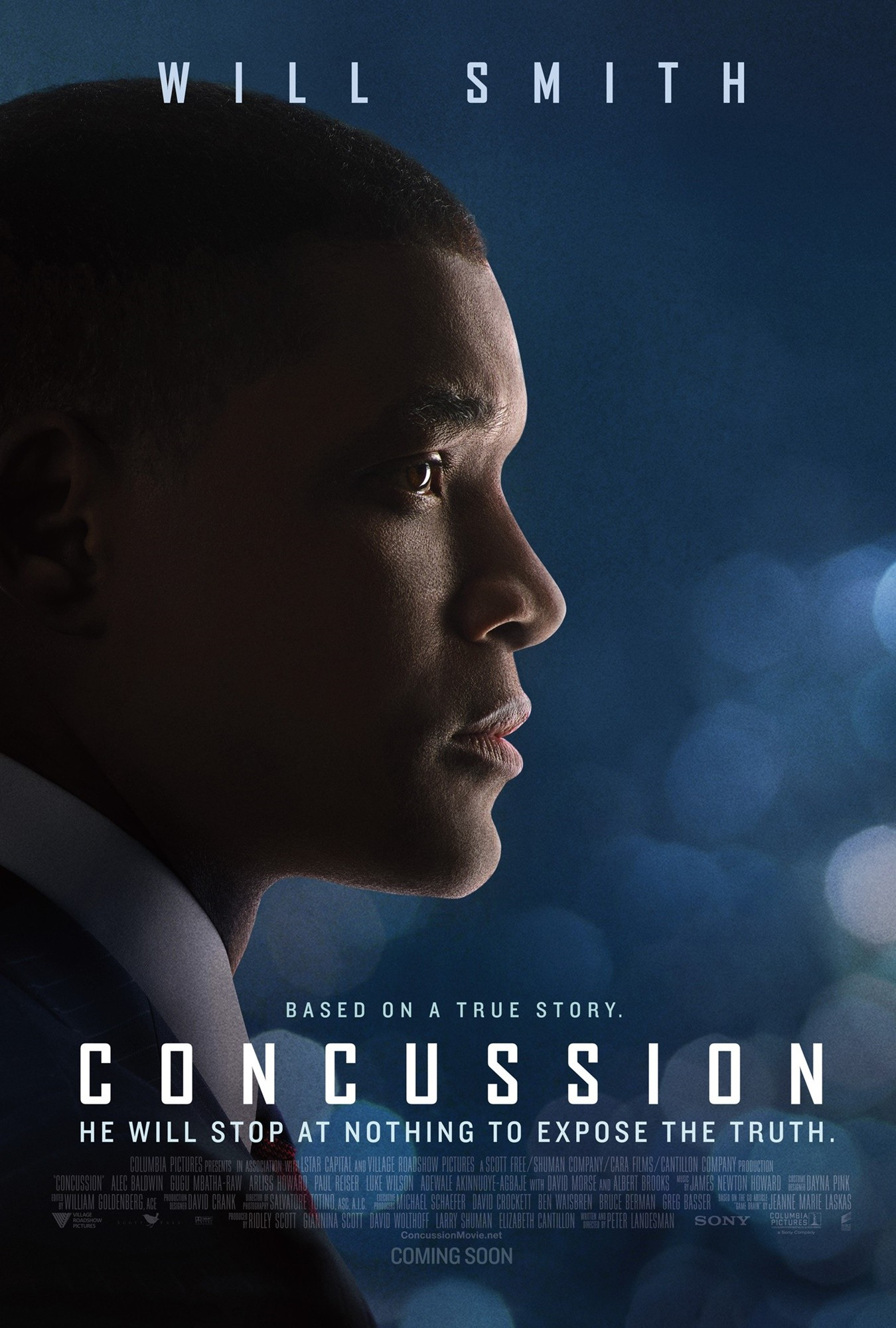Concussion / sheryeva / შერყევა