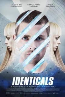 Identicals (Brand New-U)