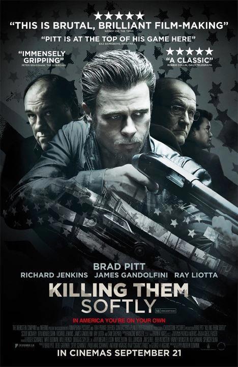 მოკალი მშვიდად / Killing Them Softly