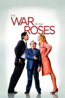 როუზების ომი / The War of the Roses