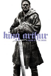 მეფე არტური: ლეგენდა მახვილზე / King Arthur: Legend of the Sword