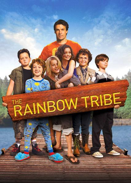 The Rainbow Tribe / ცისატყელის ტომი